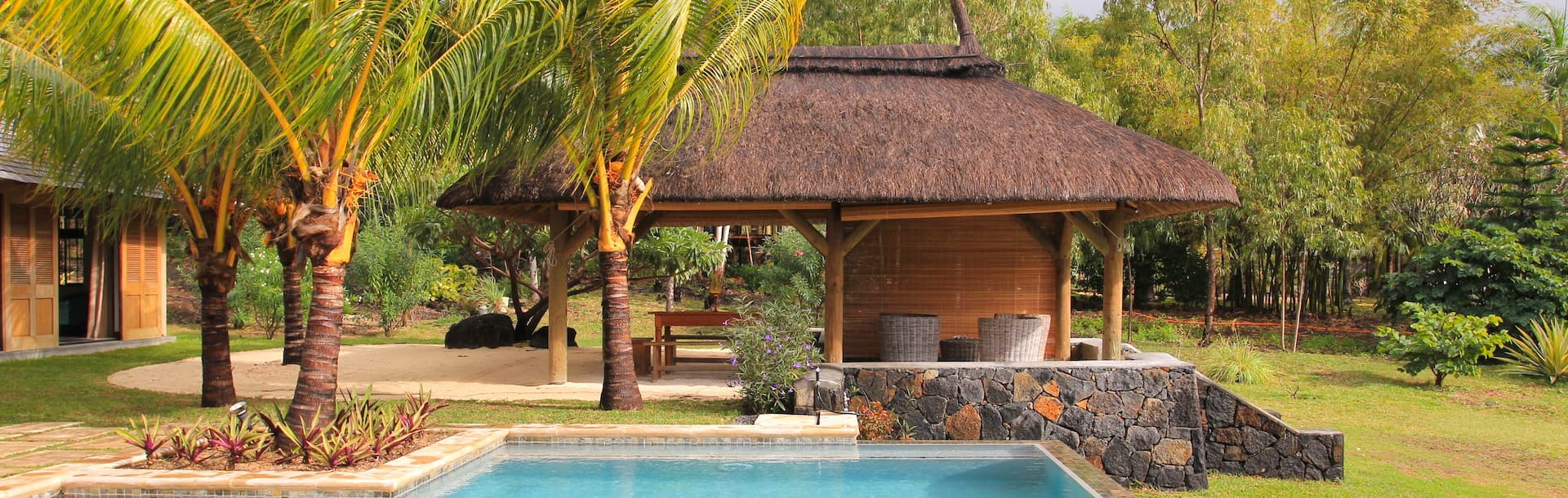 OUR EXCLUSIVE SELECTION OF VILLAS IN MAURITIUS