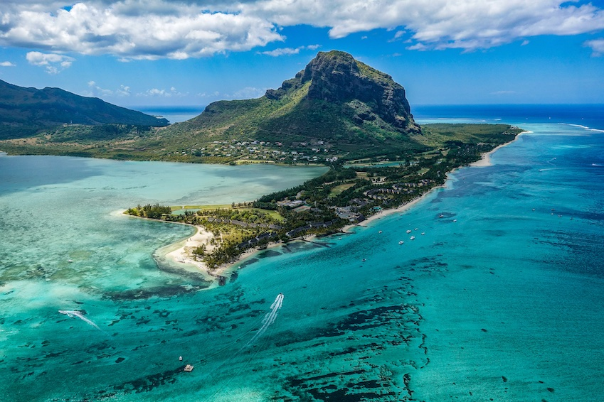 The Mauritius Island: A Vibrant Melting Pot of Cultures and Ethnicities