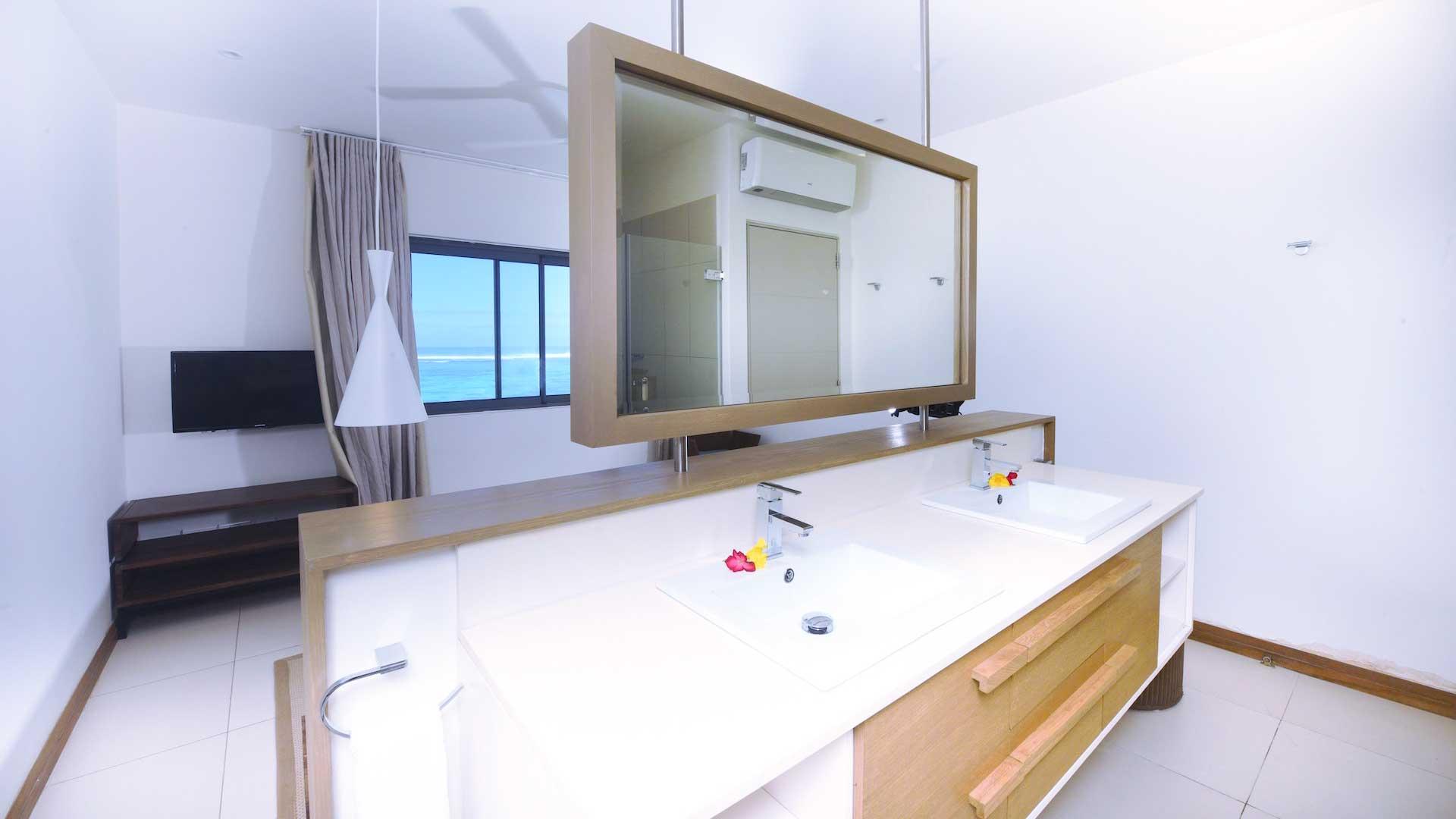 Photos of villa Blue Beach House in Mauritius South East
