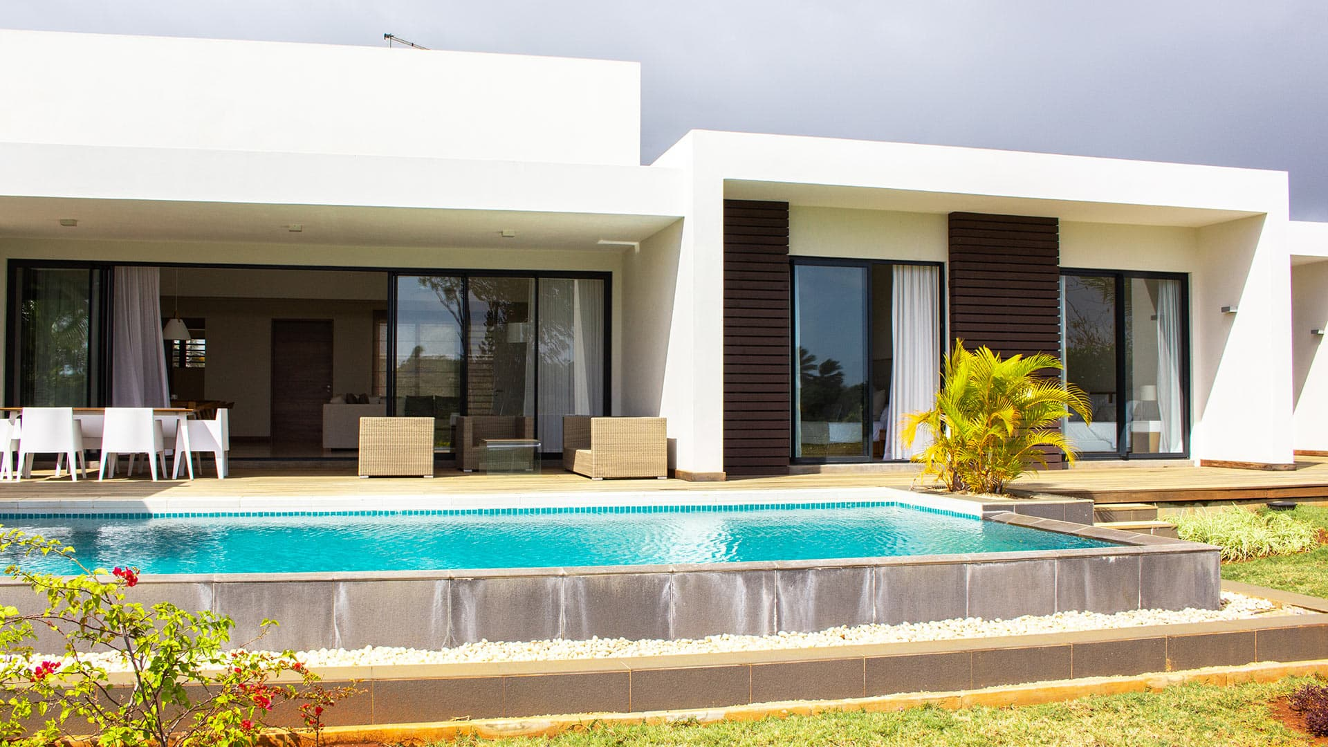 Villa Villa Lizère, Rental in Mauritius North