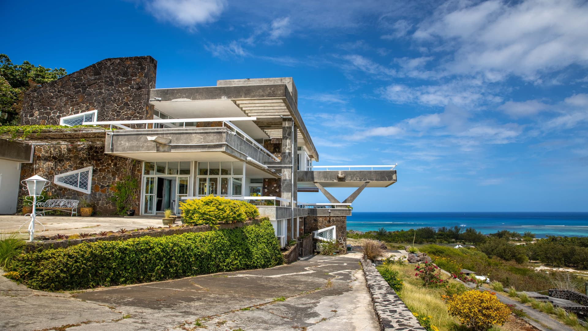 Villa Villa Cambier, Rental in Mauritius South West